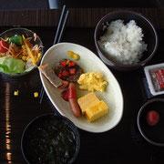 納豆がHiroの実家がある栃木県足利市の会社の製品で、ちょっとびっくり。