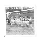 Mannschaftsfoto in Netphen