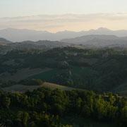 Dalle colline ai Monti Sibillini