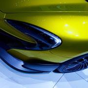 Sportwagen McLaren