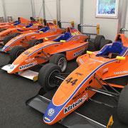Formel 1 selber fahren Berlin Spreewaldring
