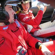 Porsche Rennwagen selber fahren Hockenheimring