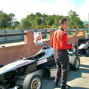 Formel 1 Rennevent selber steuern