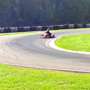 Karting Schule