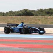 Formel 1 selber fahren verschenken, Gutschein