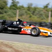 Formel 1 selber fahren Paul Ricard