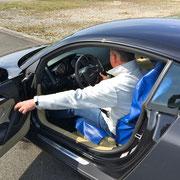 Drift Sportwagen