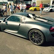 Porsche Vermietung