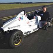 Formel fahren Nürburgring
