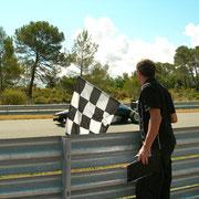 Formel 1 Rennwagen selber fahren Event