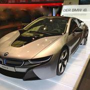 BMW i8 mieten München