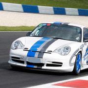 Porsche Rennwagen selber fahren Nürburgring 996