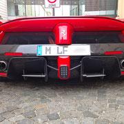 Ferrari mieten