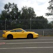 Sportwagen mieten Österreich