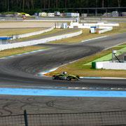 Formel 1 Rennauto am Hockenheimring selber fahren