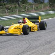 F1 Renntaxi