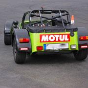 Rennwagen selber fahren Nürburgring Drift Event