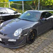 Porsche Fahrertraining