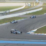 Formel 1 selber fahren Hockenheimring Deutschland Rennstrecke