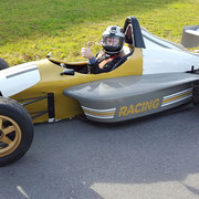 Formel selber fahren nahe Schweiz