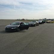 Drift Sportwagen mieten