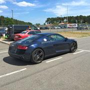 Firmen Motorsport Event