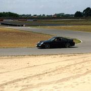 Motorsport Event Rennstrecke