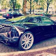 McLaren mieten Berlin