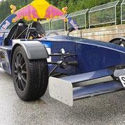 Formel 300 Replica selber fahren Österreich Wien Salzburg