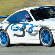 Porsche Rennwagen selber fahren Hockenheimring 996