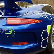 Porsche Rennwagen selber fahren Nürburgring 991