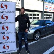 Ferrari Rennstrecke selber fahren