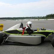 Formel 1 selber fahren Hockenheimring