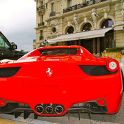Ferrari NRW fahren