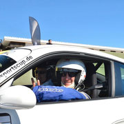 Rennwagen selber fahren Nürburgring