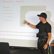 Rennwagen Hockenheimring