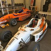 Formel Auto selber fahren