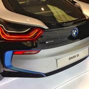 BMW i8 mieten