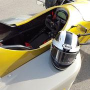 Motorsport Event Schweiz