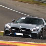 AMG Rennwagen selber fahren Nürburgring