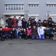 2014 春合宿 1年生!