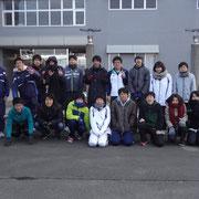 2014 春合宿 2年生!