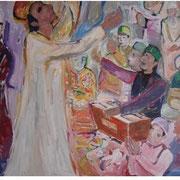Wjad by Ajmal Maharaj