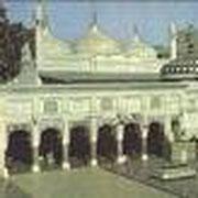 Baba Farid Dargah Pakpatan