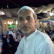 Syed Ajmal Maharaj