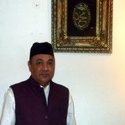 Farid Maharaj