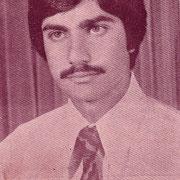Syed Raja Munis Maharaj