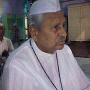 Syed Sulemanmai Maharaj