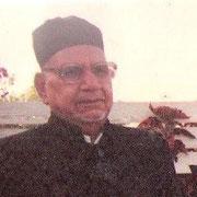 Syed Idrismia Maharaj