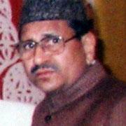 Sulemanmia Maharaj